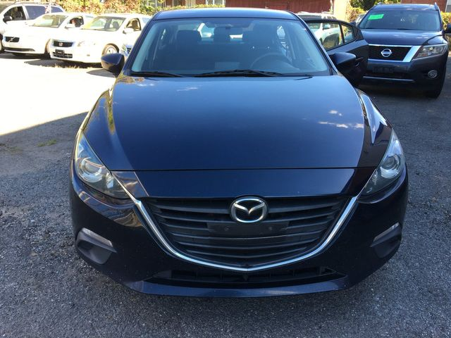 2015 Mazda Mazda3 i Sport New Brunswick, New Jersey 1