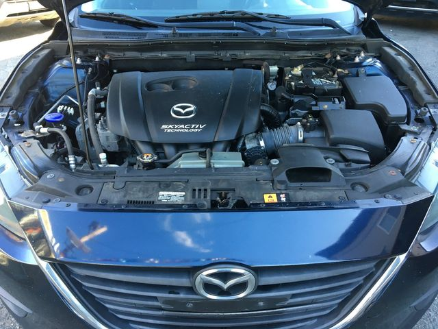 2015 Mazda Mazda3 i Sport New Brunswick, New Jersey 20