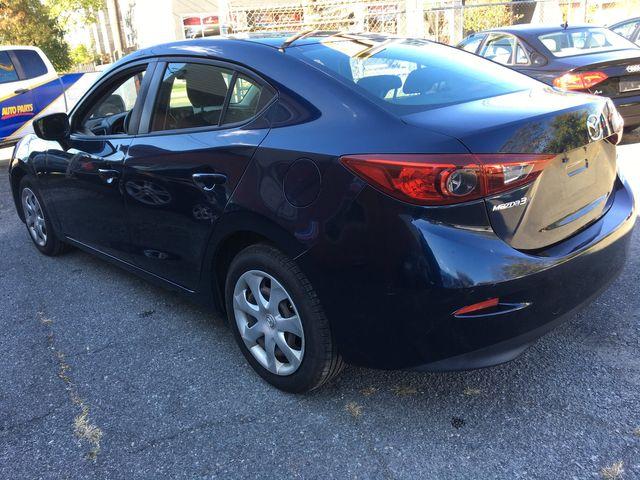 2015 Mazda Mazda3 i Sport New Brunswick, New Jersey 3