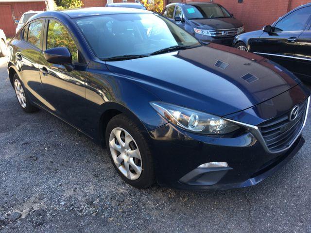 2015 Mazda Mazda3 i Sport New Brunswick, New Jersey 5