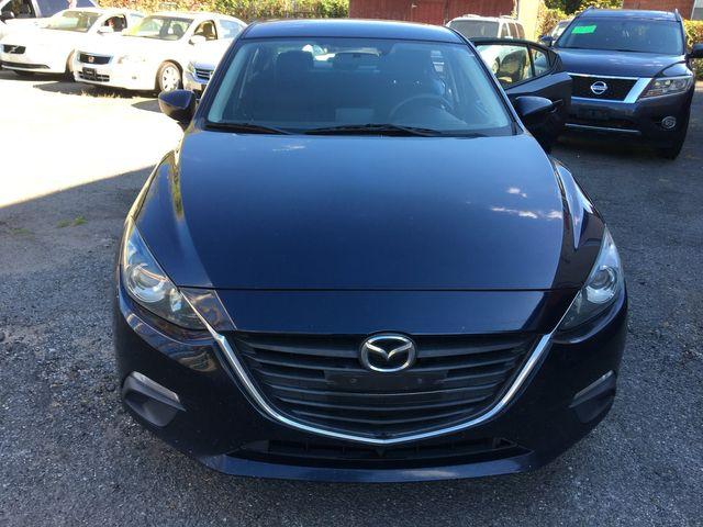 2015 Mazda Mazda3 i Sport New Brunswick, New Jersey 2