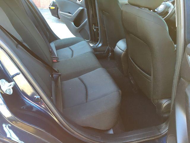 2015 Mazda Mazda3 i Sport New Brunswick, New Jersey 19