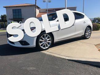 2015 Mazda Mazda3 s Grand Touring | San Luis Obispo, CA | Auto Park Sales & Service in San Luis Obispo CA