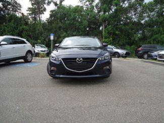 2015 Mazda Mazda3 i Sport SEFFNER, Florida