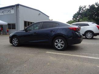 2015 Mazda Mazda3 i Sport SEFFNER, Florida 10