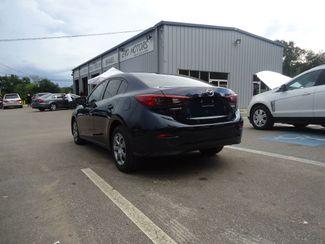 2015 Mazda Mazda3 i Sport SEFFNER, Florida 11