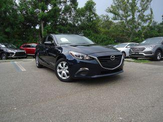 2015 Mazda Mazda3 i Sport SEFFNER, Florida 8