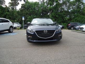 2015 Mazda Mazda3 i Sport SEFFNER, Florida 9
