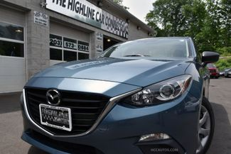 2015 Mazda Mazda3 i SV Waterbury, Connecticut 1