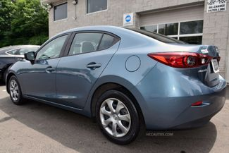 2015 Mazda Mazda3 i SV Waterbury, Connecticut 3