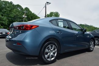 2015 Mazda Mazda3 i SV Waterbury, Connecticut 4