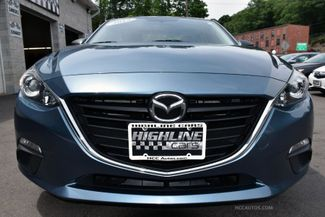 2015 Mazda Mazda3 i SV Waterbury, Connecticut 7