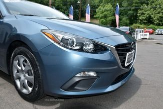 2015 Mazda Mazda3 i SV Waterbury, Connecticut 8