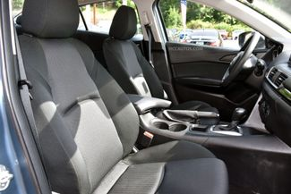 2015 Mazda Mazda3 i SV Waterbury, Connecticut 15
