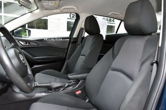 2015 Mazda Mazda3 i SV Waterbury, Connecticut 11