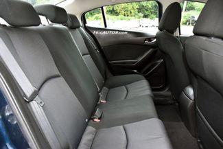 2015 Mazda Mazda3 i SV Waterbury, Connecticut 13