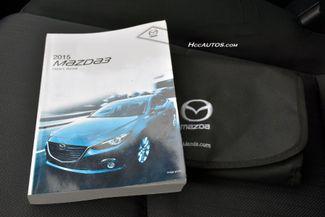 2015 Mazda Mazda3 i SV Waterbury, Connecticut 27