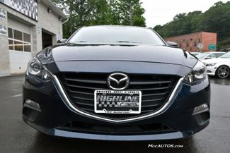 2015 Mazda Mazda3 i SV Waterbury, Connecticut 6