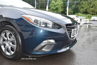 2015 Mazda Mazda3 i SV Waterbury, Connecticut 7