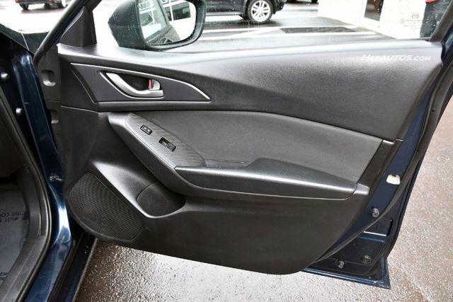 2015 Mazda Mazda3 i SV Waterbury, Connecticut 16