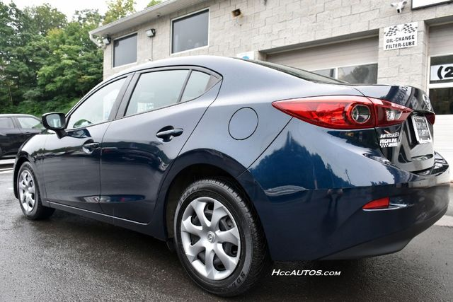 2015 Mazda Mazda3 i SV Waterbury, Connecticut 2