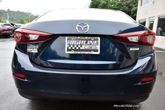 2015 Mazda Mazda3 i SV Waterbury, Connecticut 9
