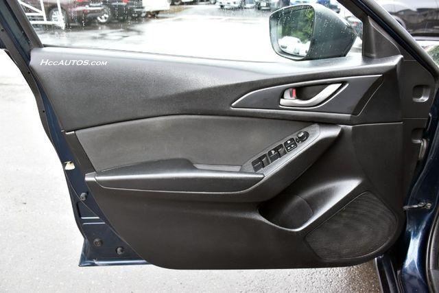 2015 Mazda Mazda3 i SV Waterbury, Connecticut 19