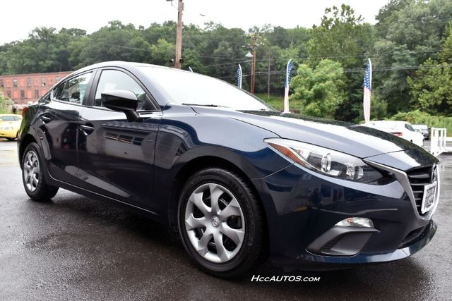 2015 Mazda Mazda3 i SV Waterbury, Connecticut 5