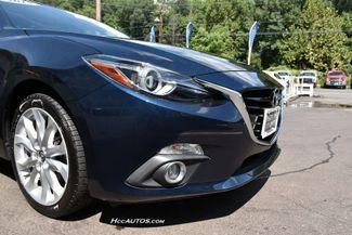 2015 Mazda Mazda3 s Grand Touring Waterbury, Connecticut 10