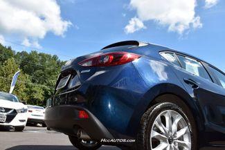 2015 Mazda Mazda3 s Grand Touring Waterbury, Connecticut 11