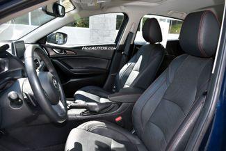 2015 Mazda Mazda3 s Grand Touring Waterbury, Connecticut 18