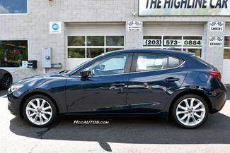 2015 Mazda Mazda3 s Grand Touring Waterbury, Connecticut 4