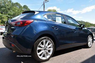2015 Mazda Mazda3 s Grand Touring Waterbury, Connecticut 6