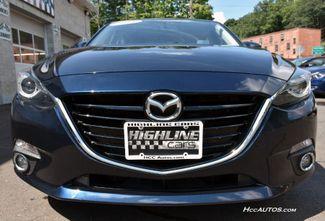 2015 Mazda Mazda3 s Grand Touring Waterbury, Connecticut 9