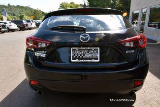 2015 Mazda Mazda3 i Touring Waterbury, Connecticut 10