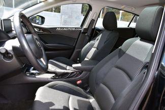 2015 Mazda Mazda3 i Touring Waterbury, Connecticut 15