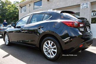 2015 Mazda Mazda3 i Touring Waterbury, Connecticut 4