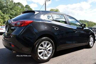 2015 Mazda Mazda3 i Touring Waterbury, Connecticut 5
