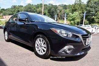 2015 Mazda Mazda3 i Touring Waterbury, Connecticut 7
