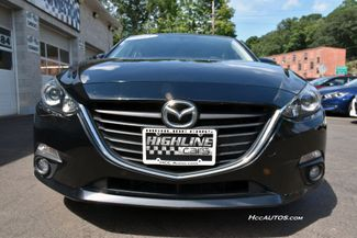 2015 Mazda Mazda3 i Touring Waterbury, Connecticut 8