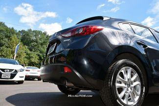 2015 Mazda Mazda3 i Touring Waterbury, Connecticut 9