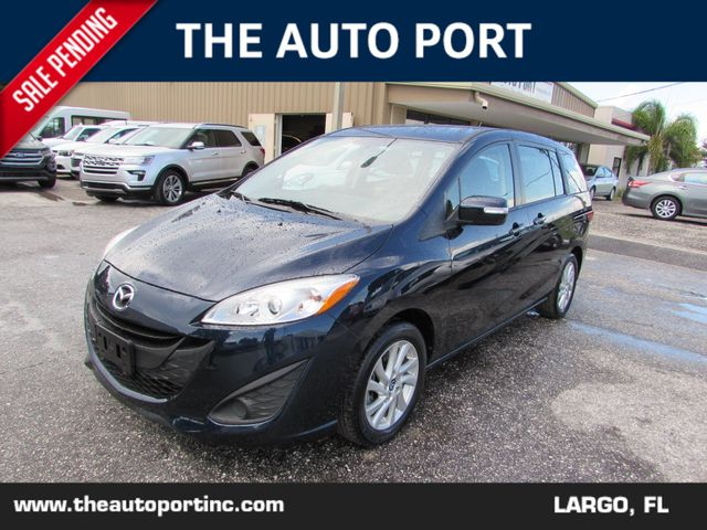 2015 Mazda Mazda5 Sport in Clearwater Florida, 33773