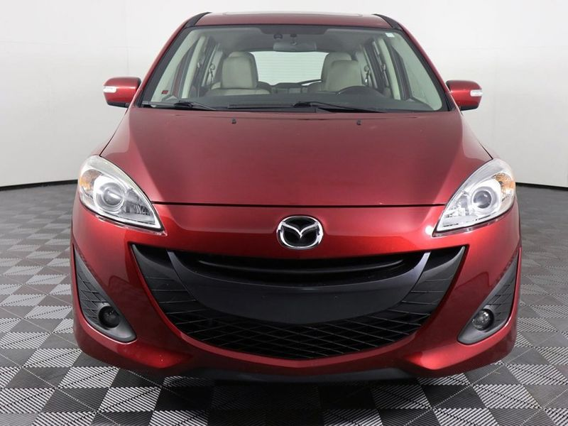 2015 Mazda Mazda5 Grand Touring  city Ohio  North Coast Auto Mall of Cleveland  in Cleveland, Ohio