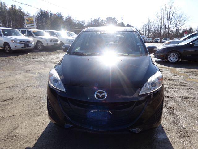 2015 Mazda Mazda5 Sport Hoosick Falls, New York 1