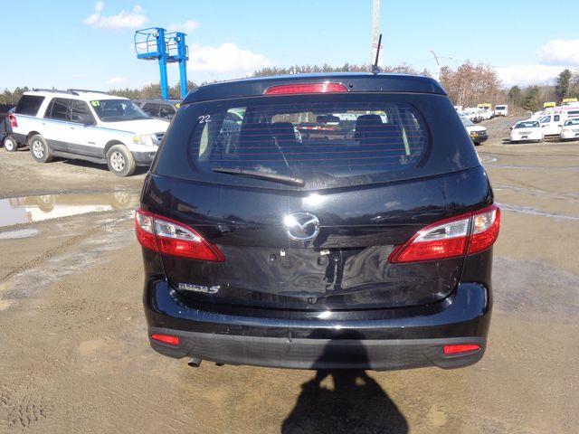 2015 Mazda Mazda5 Sport Hoosick Falls, New York 3