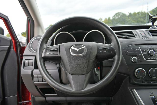2015 Mazda Mazda5 Sport Naugatuck, Connecticut 14