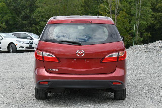 2015 Mazda Mazda5 Sport Naugatuck, Connecticut 3