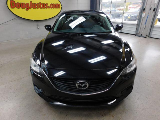 2015 Mazda Mazda6 i Touring in Airport Motor Mile ( Metro Knoxville ), TN 37777