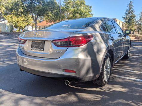 2015 Mazda MAZDA6 I SPORT ((**UNDER FACTORY WARRANTY**))  in Campbell, CA