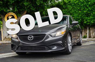 2015 Mazda Mazda6 in cathedral city, California